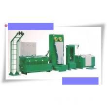 17DS(0.4-1.8) Gear type high speed copper intermediate wire drawing machine(wire machines made in japan)