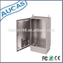 Systimax panel de parches de fibra exterior / armario de distribución de fibra óptica