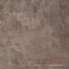 Teste padrão de pedra luxuoso comercial do revestimento do azulejo do vinil
