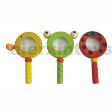 Wooden Magnifier Toy (80934)
