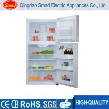 American E-Star Fridge Big Capacity No Frost Top Freezer Double Door Fridges Refrigerators