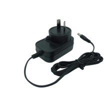 12W Interchangeable AC/DC Power Adapter