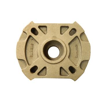 Produktion-Eisen-Sandguss für Maschinenteile