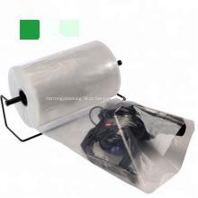 Película retrátil de cor retrátil LDPE