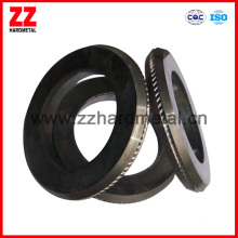 Zhuzhou Hot Sales Carbide Seal for Cold Rolling Ribbed-Screw Thread Steel Reinforeements