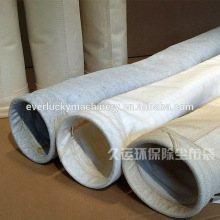 PPS + PTFE фильтр-мешок с горловиной из нержавеющей стали