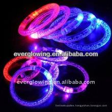 led wristband bracelet HOT sell 2017