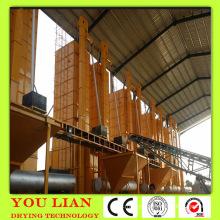 Biomass Sorghum Farm Dryer