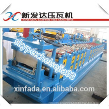 Bemo Sheet Roll Forming Machine/Color Steel Sheet Forming Machine