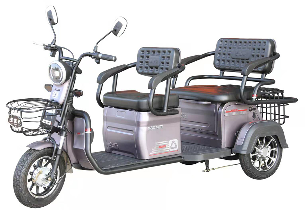 electric trike for seniors