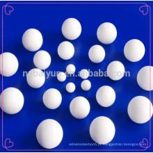 Fornecedor de bolas refratárias da China Factory
