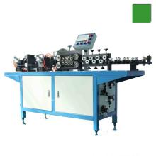 enderezadora de tubos de cobre automático y cortadora