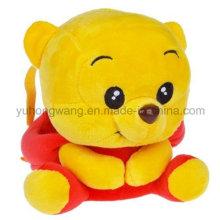 Heißes Verkaufs-Kind-Plüsch-Spielzeug, angefülltes Spielzeug