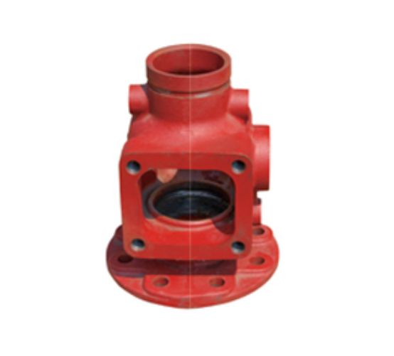 Series Of Pump Valve Casting 6