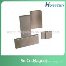 smco5 r21x3.4x28x45 samarium cobalt magnet smco