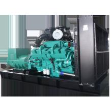 factory supply 895kw diesel generator 3 phase silent  alternative energy generators