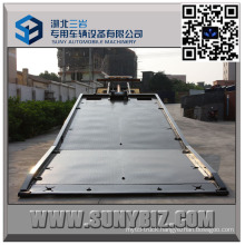 Fb10 5 Ton Tow Truck Upper Body