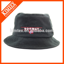 Custom Fashion Bucket Hat with Embroidery Logo