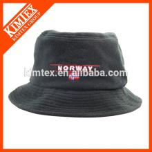 Пользовательские моды ведро шляпа с вышивкой логотип