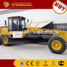 Kleiner Grader GR215 Traktor Straßenkehrer für Verkauf