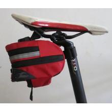 600D Sattel Fahrrad Tasche (YSBB00-003)