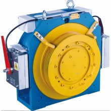 Gearless Traction Machine for Lift Mini3 410 Series