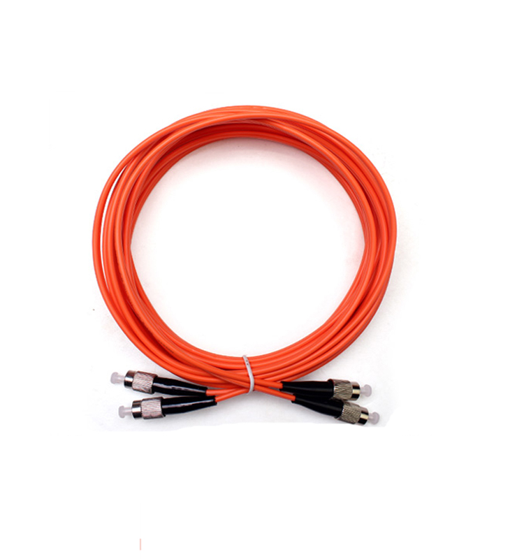 Multimode St Patch Cable