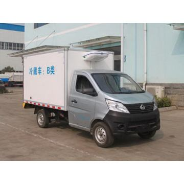 Changan Gasoline Mini camion frigorifique