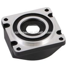 Die casting motor end shield
