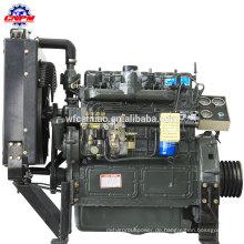 48KW ZH4102C Schiffsdieselmotor