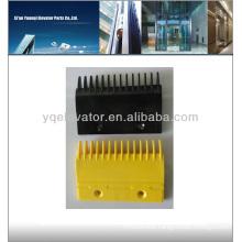 escalator comb plate L47312022 Plastic Comb Plate