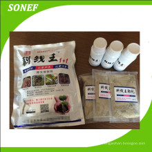 Functional Microbial Fertilizer Sweep-Wilt #1