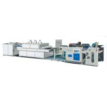 ZXFB 720 полноавтоматическая печатная машина для цилиндров