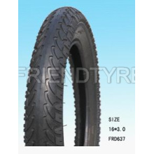 China Durable Electric Bicycle Tire