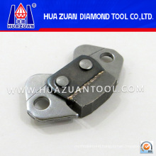 Good quality gasoline chain saw for concrete cutting