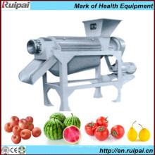 Machine concasseuse ou déchiqueteuse pour fruits