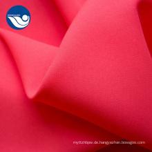 100% Polyester 300D Mini Matt Oxford Stoff