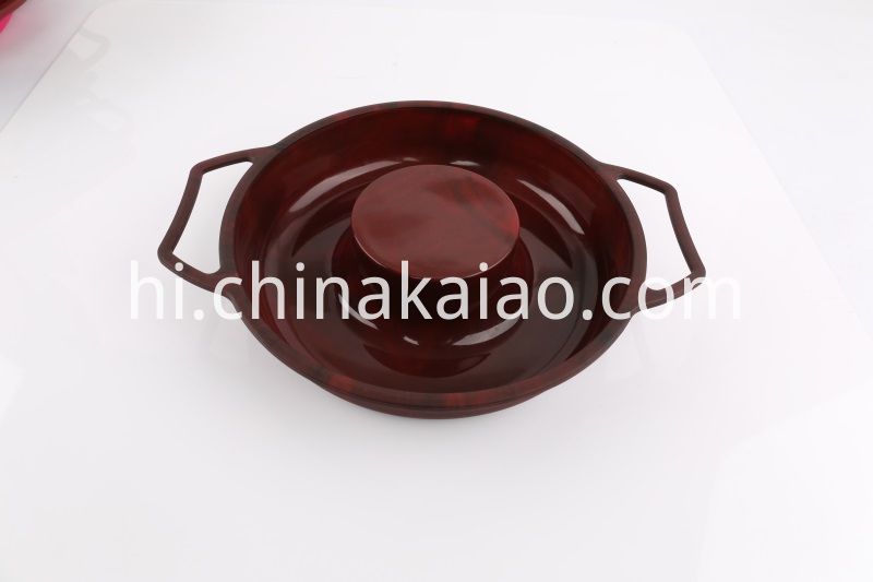 Big Hollow Chiffon Cake Mould