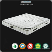 Latex Mattress, Hotel Mattress, Bedroom Furniture (3D33)