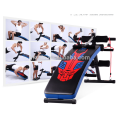 AB Zone Type sit up bench