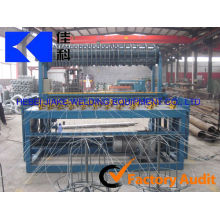 galvanized wire field fence machine/ grassland fence machine/prairie fence machine