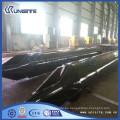 Mercancías spud modificadas para requisitos particulares para la draga de la succión del cortador (USC2-007)