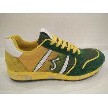 Retro Men′s Athletic Sport Running Shoes