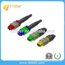 12/24 Kerne Singlemode MTP LWL-Steckverbinder