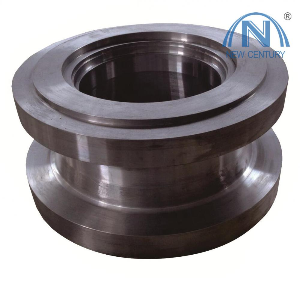 Special-shaped Steel Flanges