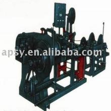 Stacheldraht-Maschine
