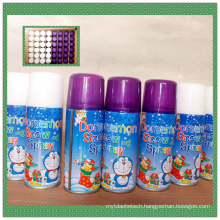 best selling products carnival snow spray