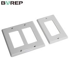 BAREP Socket product plastic light switch plate