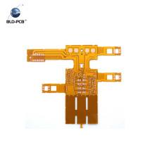 Fabricant de circuits imprimés flexibles de haute technologie, conception de circuits imprimés flexibles