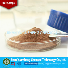 Animal Feed Binder Calcium Ligno Concrete Superplasticizer